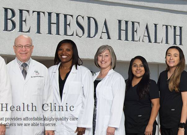 Bethesda clinic