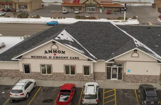 Ammon Medical
