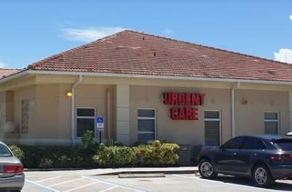 Atlantis urgent care