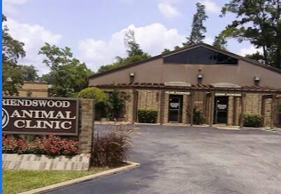 Friendswood Animal Clinic Friendswood