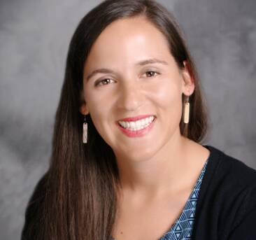Lauren Truxillo, PA-C