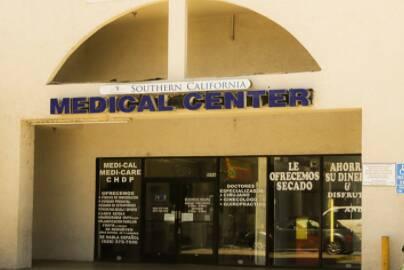 Van Nuys Clinic