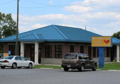 Specialty Building