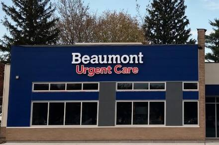 Beaumont Urgent Care Farmington Hills