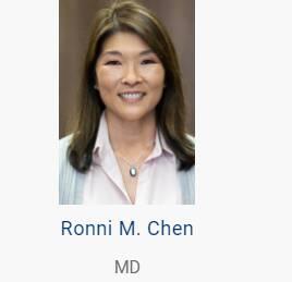 Ronni M. Chen