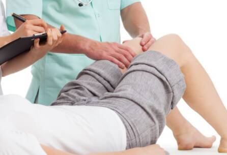When to See Knee Doctor?