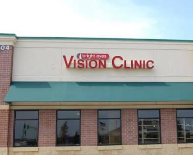 Bright Eyes Vision Clinic Otsego