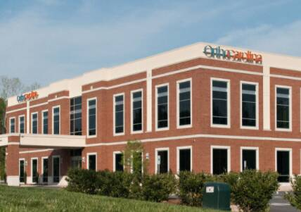 Orthocarolina Urgent Care University