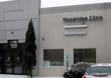 Woodridge Clinic Woodridge