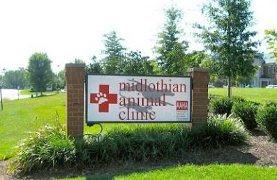 Midlothian Animal Clinic Midlothian