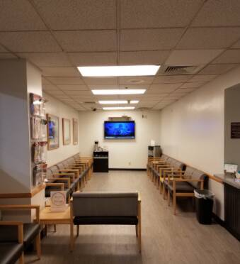 Burbank urgent care Pacific Avenue