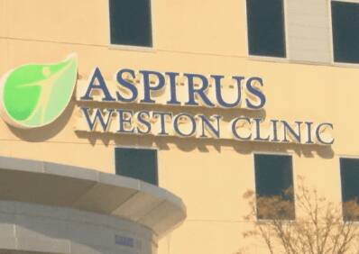 Aspirus Weston Clinic Weston
