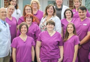 Midlothian Animal Clinic Doctors