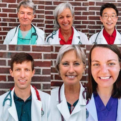 Winterville Animal Clinic Doctors