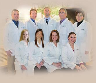 Avon Lake Animal Clinic Staff