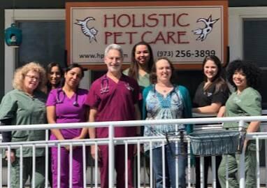 Holistic Pet Care New Jersey