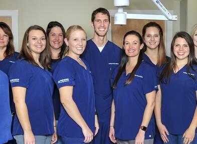 Ashby Animal Clinic Staff