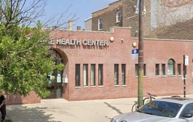 Logan Square Health Center Chicago
