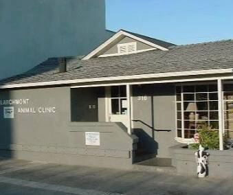 Larchmont Animal Clinic Los Angeles
