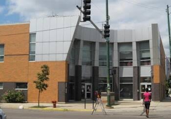 Austin Health Center Chicago