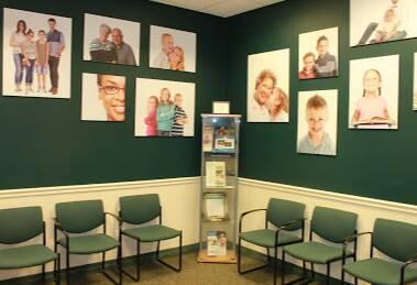 Suburban Eye Care Livonia