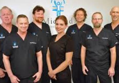 Midland Medical Center Doctors