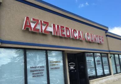 Aziz Medical Center Villa Park