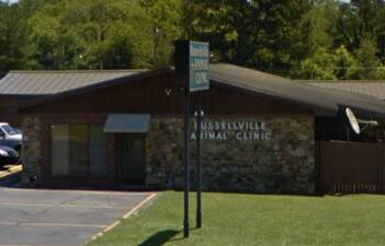 Russellville Animal Clinic Russellville