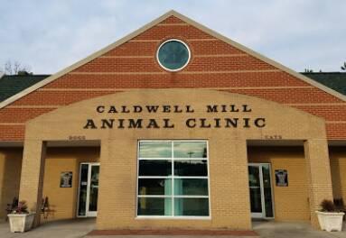 Caldwell Mill Animal Clinic