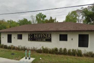 Hoffner Eye Care Orlando