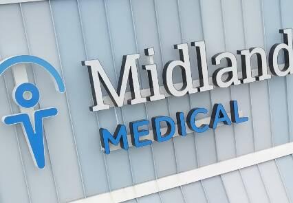 Midland Medical Center