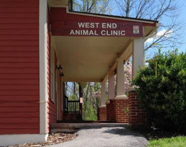 West End Animal Clinic St. Cloud