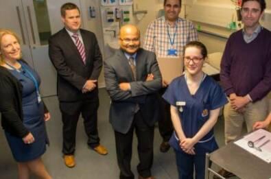 Dublin pain clinic Medical Staff
