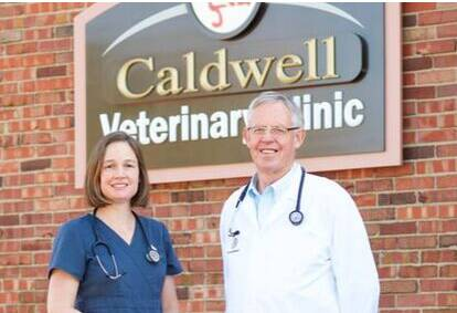 Caldwell Veterinary Clinic