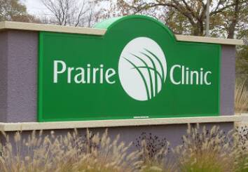Prairie Clinic Services