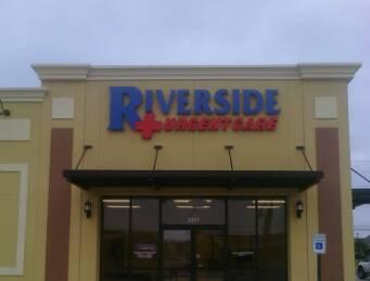 Riverside Urgent Care