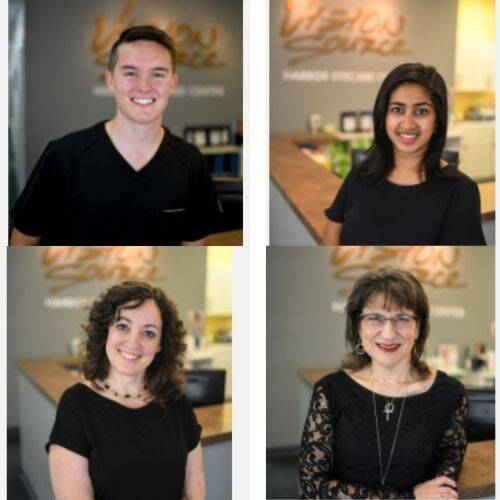 Harbor Eye Care Doctors