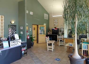 West Ridge Animal Hospital