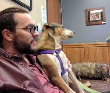 Pikes Peak Veterinary Clinic Colorado Springs