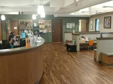 West Toledo Animal Hospital