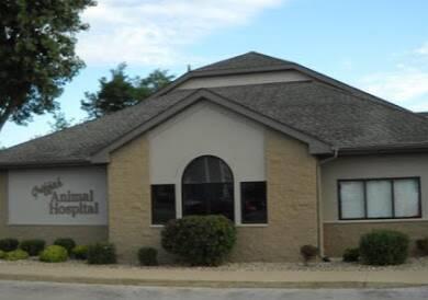 Griffith Animal Hospital