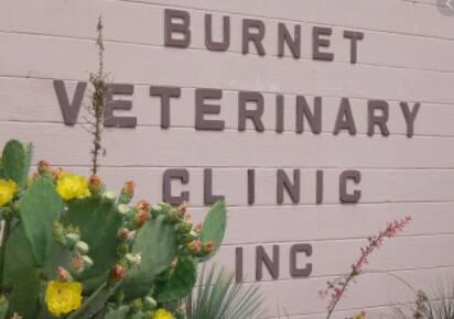 Burnet Vet Clinic