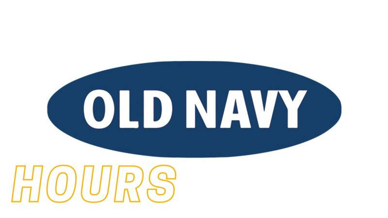 Old-Navy Hours