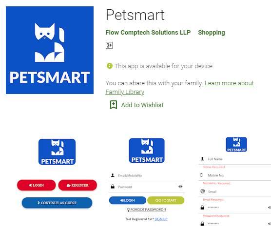 Petsmart Hours