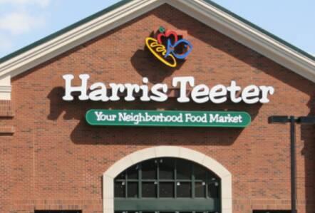 Harris Teeter Hours