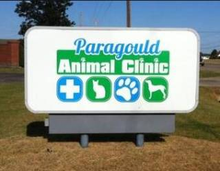 Paragould Animal Clinic