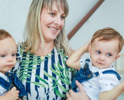 desafios da maternidade tardia - Clinifert