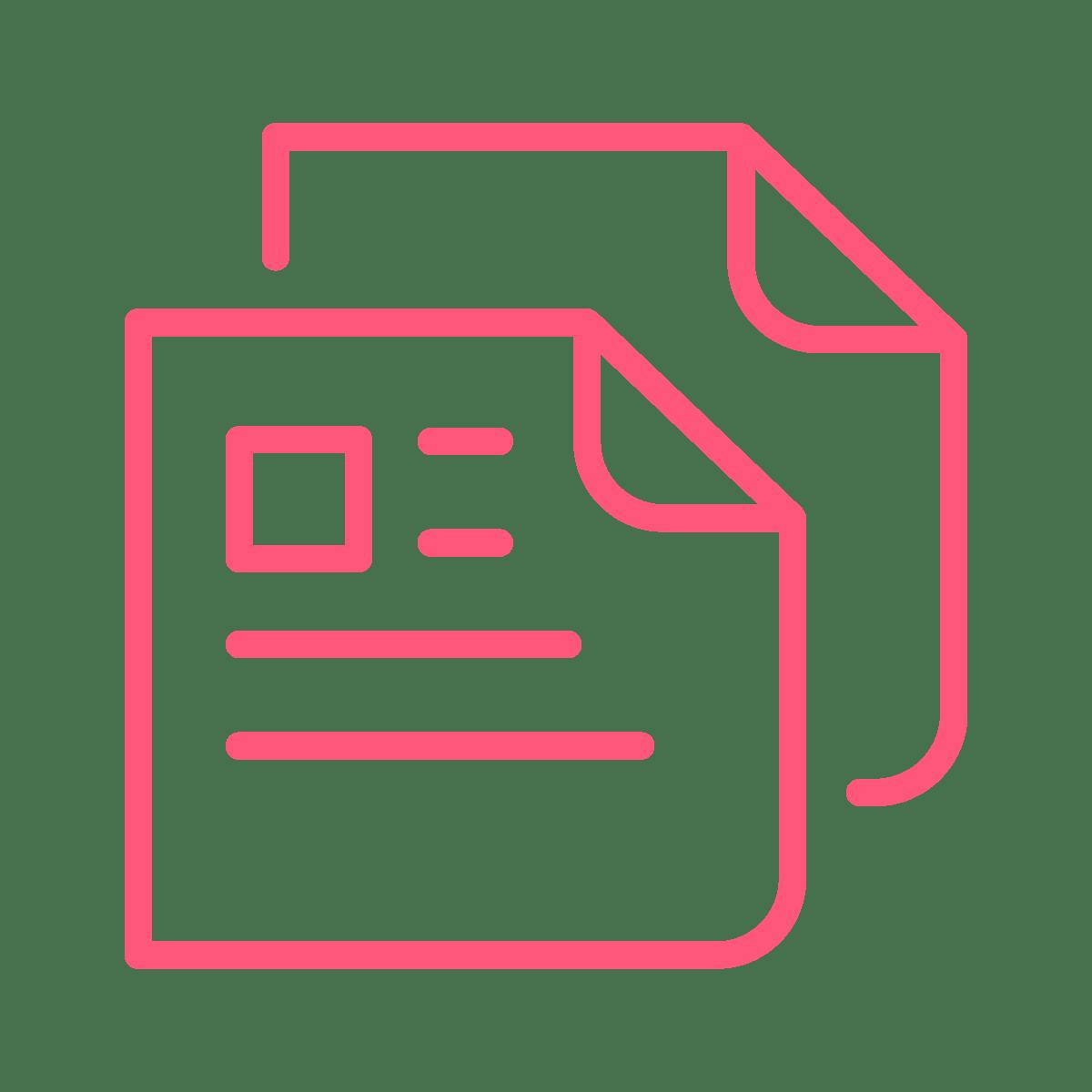 ClinikNote PDF Export