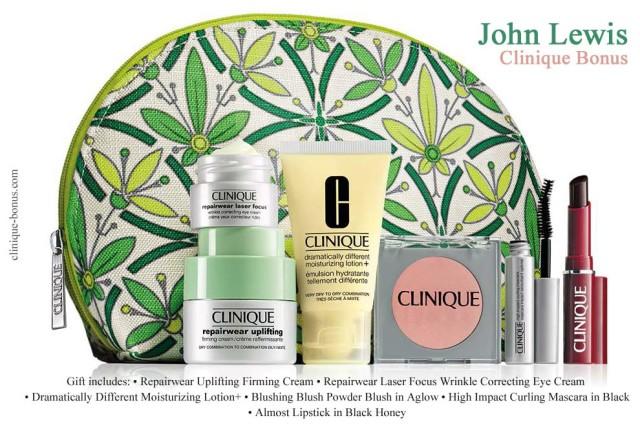 John Lewis Fresh Skin Care