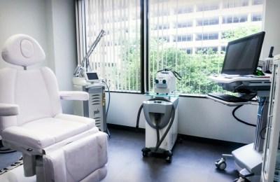 Laser Center - Plastic Surgery, Medspa and Laser Center   Clinique Dallas